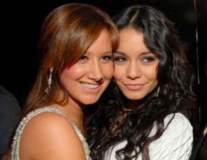 .Vanessa e Ash